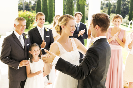 First Wedding Dance Lessons